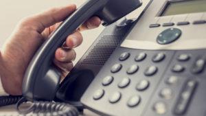 demarchage telephonique trouver des clients