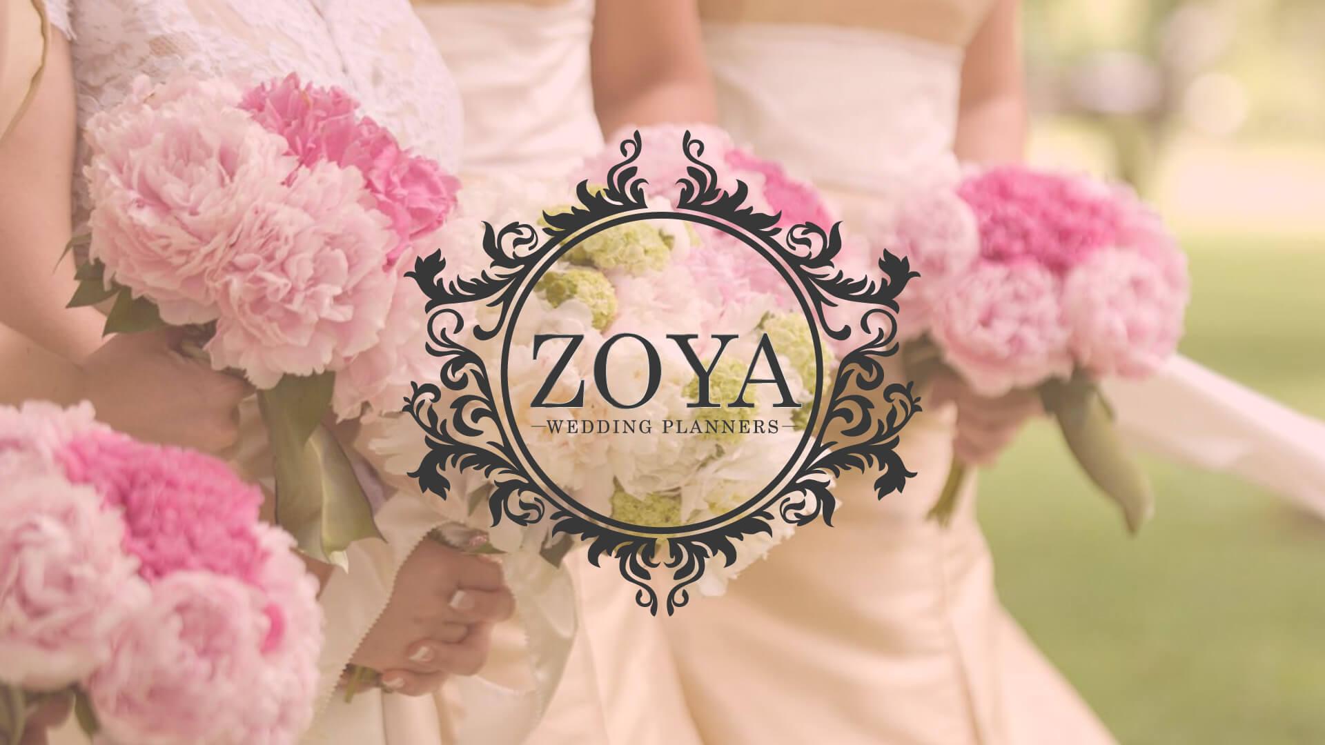 Egooroocrea & Zoya Wedding Planners